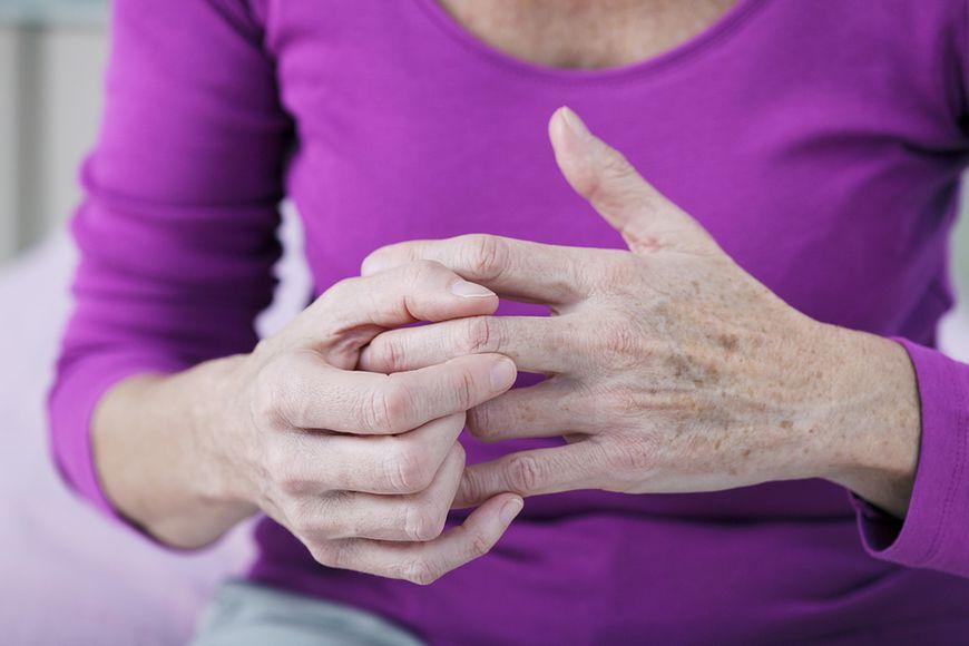 Leczy artretyzm i reumatyzm