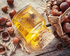 Olej z orzechów laskowych: właściwości i zastosowanie