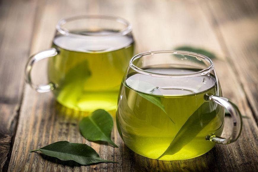 Na czym polega detoks herbatami?