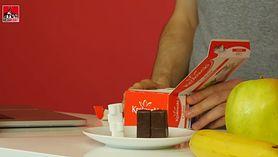 Ile cukru zjadamy codziennie? (WIDEO)