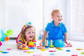 Szczeniaczek Uczniaczek – idealny prezent dla niemowlaka