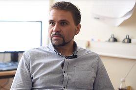 Prof. Pyrć: Nie jestem zaskoczony rosną liczbą chorych. Sytuacja jest bardzo poważna