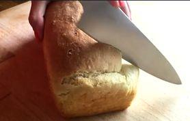 Przepisy tradycyjne - chleb pszenny (WIDEO)