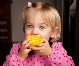 Zdrowy podwieczorek dla dziecka