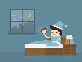 10 przerażających rzeczy, które mogą się zdarzyć, jeżeli nie będziesz się wysypiać