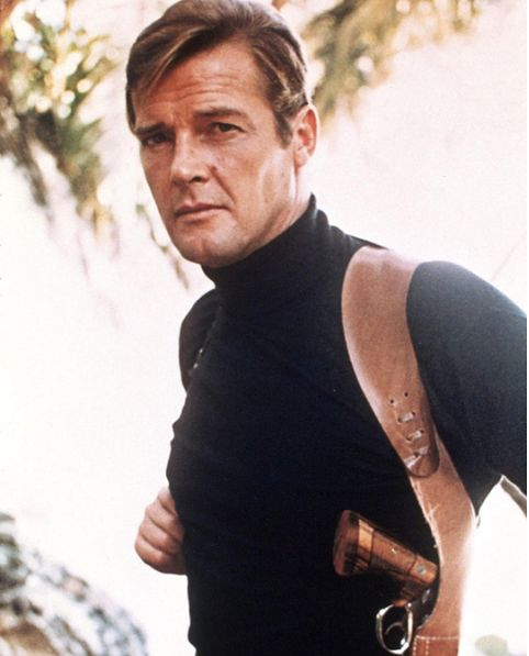 Śmierć słynnego Bonda