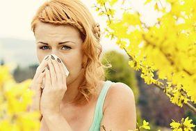 Sprawdź, czy masz alergię pod kontrolą