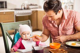 Dlaczego niemowlę nie przybiera na wadze?