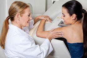 Pozytywny wynik mammografii? To może być pomyłka!