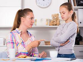 """Jak mówić """"nie"""" dziecku?"""