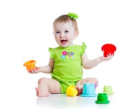 Kojec dla dziecka - przegląd najpopularniejszych modeli