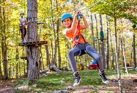 Dziecięce ubrania idealne do letnich aktywności