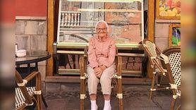 Ma 91 lat i podbija świat. Jaki jest sekret jej zdrowia? (WIDEO)