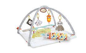 Bezpłatne webinarium: Pierwsze zabawki dla niemowlaka- jakie wybrać?