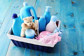 Jakie kosmetyki są potrzebne przedszkolakowi?
