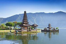 Indonezja - największy archipelag świata (WIDEO)