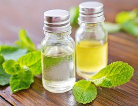 Antyrakowe działanie olejku mentolowego