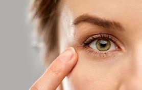 Sposoby na bolące oczy