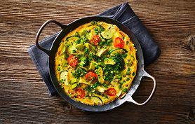 Omlet fit – przepisy i wariacje, na słodko i na słono