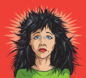 Skończ z błędami w pielęgnacji włosów! Określ ich porowatość