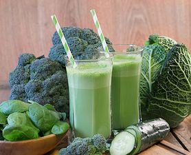 Sok z brokuła - właściwości i przygotowanie
