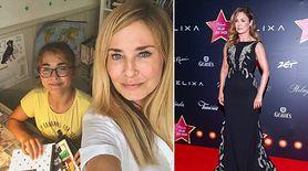Dorota Naruszewicz z córką wyglądają jak siostry. To mit, że córki przypominają ojców?