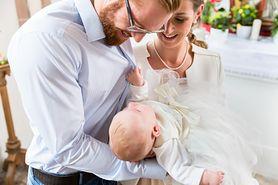 Chrzest dziecka - warunki, dokumenty, rodzice chrzestni