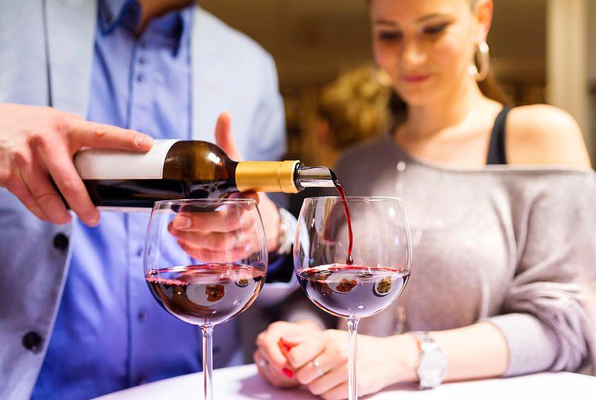 Spożycie alkoholu ma związki z nadciśnieniem i migotaniem przedsionków