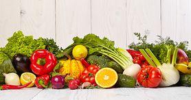 Ranking owoców i warzyw, które mają najwięcej witaminy C