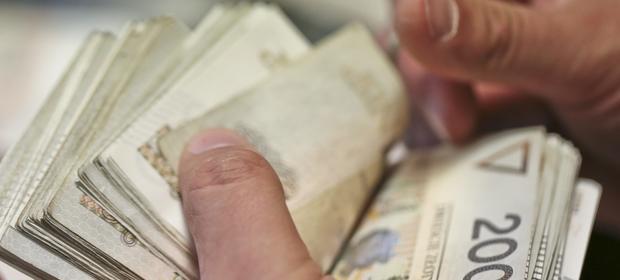 Wartość kontraktu to 60 mln zł