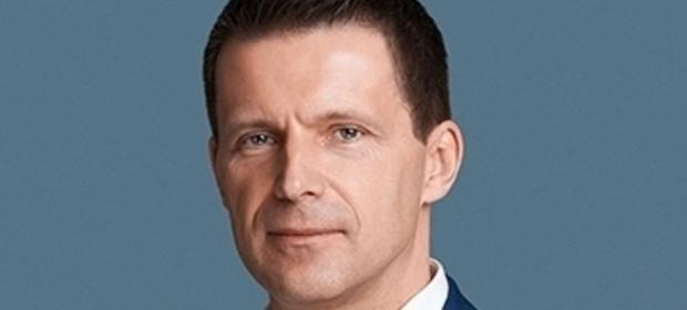 Paweł Musiał będzie odpowiadał za biznes detaliczny
