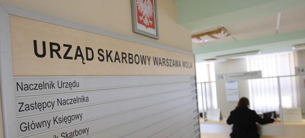 - Będziemy w stanie skrócić różne procedury, co będzie z korzyścią dla podatników - mówi Cybulski.