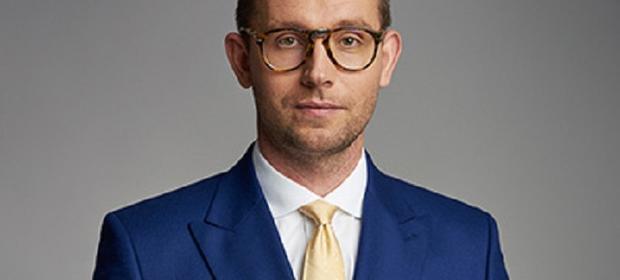 Dawid Jakubowicz pełnił do tej pory obowiązki prezesa