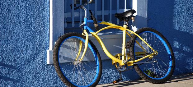 Rower można odliczyć od podatku. Chyba, że jest wart więcej niż 10 tys. zł