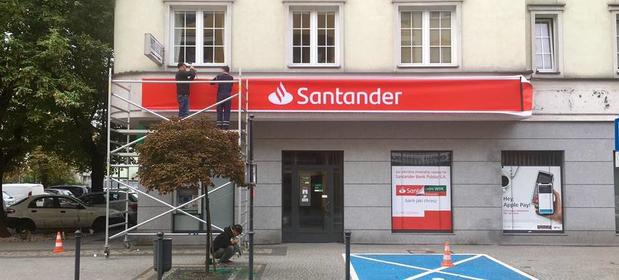 Sandander to nowy bank dla dotychczasowych klientów BZ WBK i Deutsche Banku.