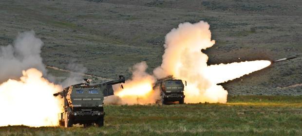 Polski rząd ma kupić 56 wyrzutni wyposażonych w pociski o zasięgu do 300 km.