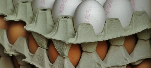 Niewykluczone, że w najbliższych tygodniach jaja będą droższe od mięsa