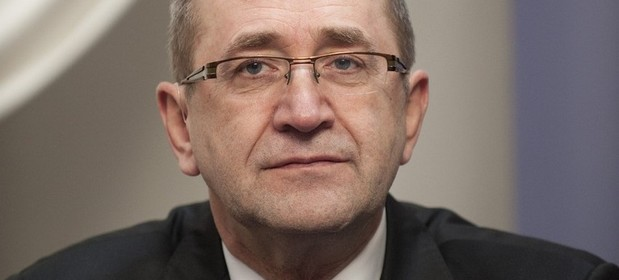 Jacek Bogucki sekretarzem stanu w resorcie rolnictwa był od 2015 roku.