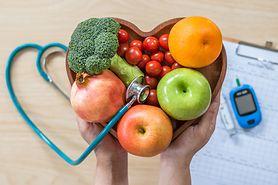 Dieta dla cukrzyka – jakie zamienniki wybierać?