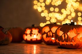 Halloweenowe atrakcje