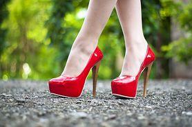 Ćwiczenia na wysokim poziomie – high heels