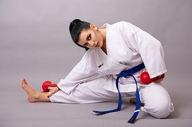 Karate - zasady, etykieta, techniki, nauka karate w domu