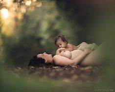 Matki karmiące w naturze