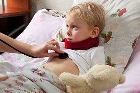 Obalamy mity na temat grypy u dzieci