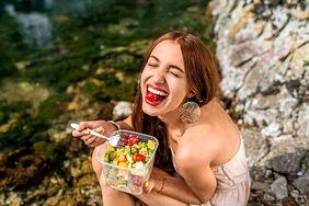 Zdrowe nawyki z różnych stron świata