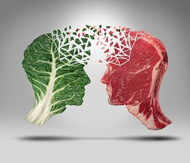 5 naukowo udowodnionych faktów na temat wegetarianizmu