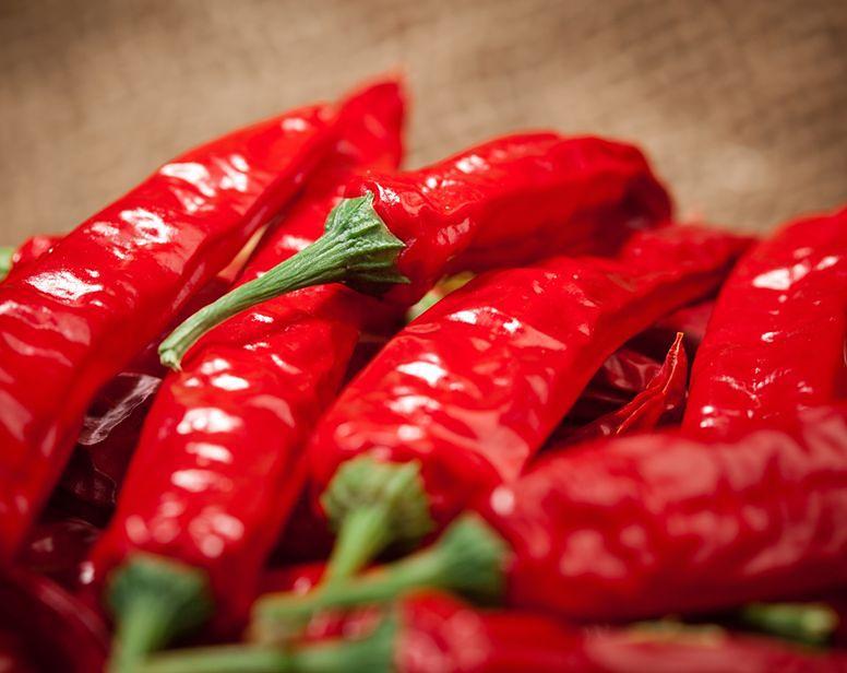 Papryczki chilli mogą pomóc schudnąć
