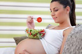 Czym grozi nadmiar żelaza w diecie kobiety w ciąży?