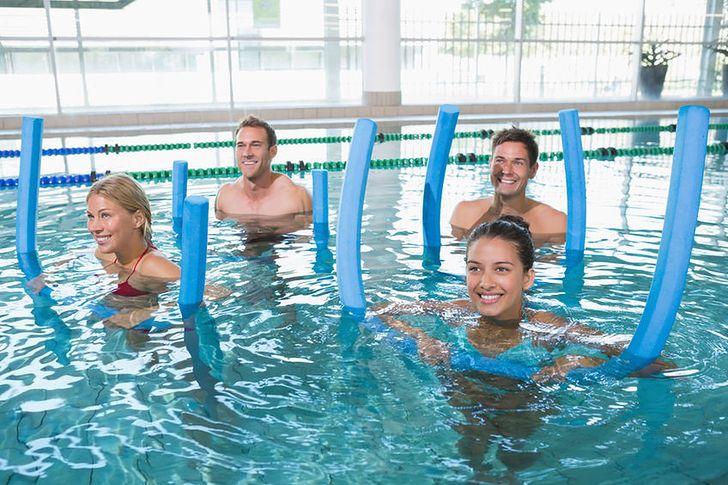 Aktywność fizyczna zapobiega rozwojowi raka