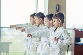 Karate, nie tylko dla dzieci